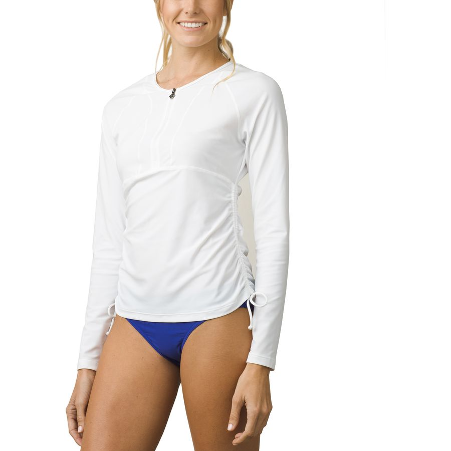 Prana Arwyn Sun Top - Long Sleeve - Womens