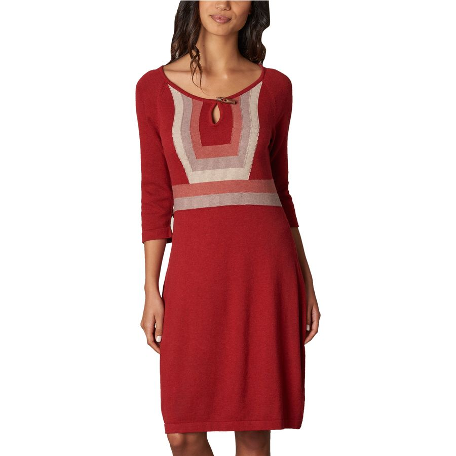 Prana Yarrah Dress - Womens