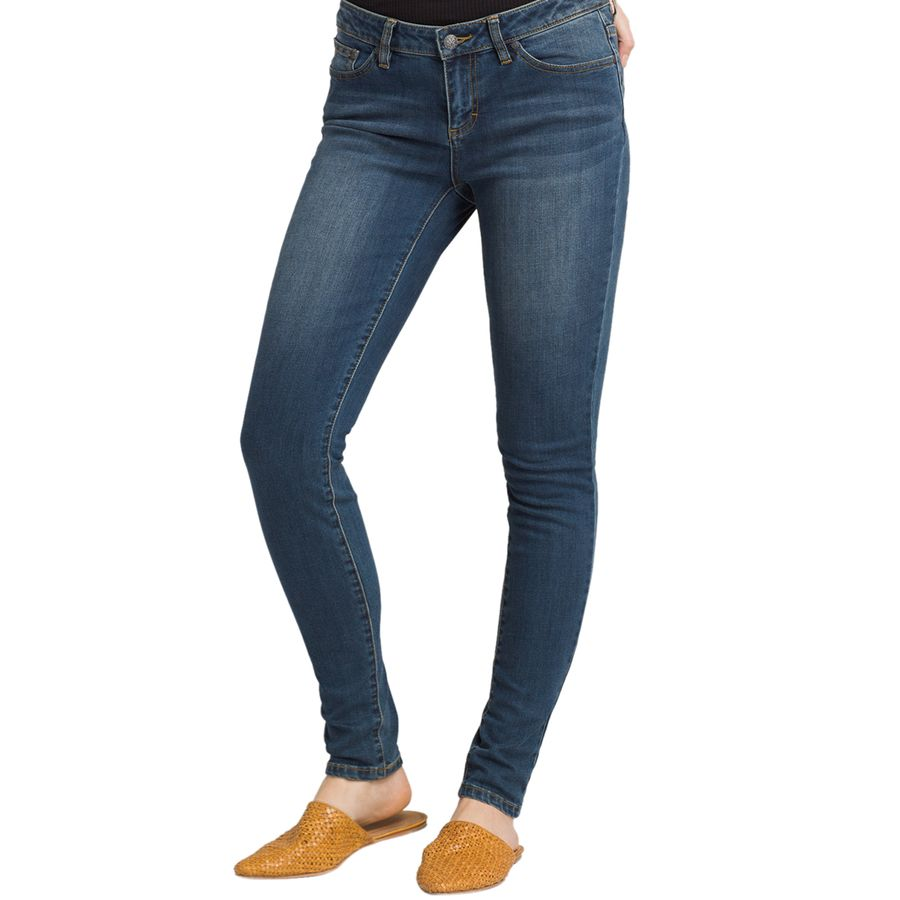 Prana London Denim Pant - Womens