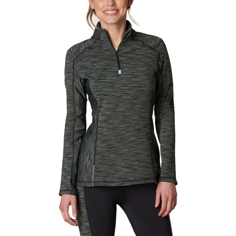Prana Sierra 1/4 Zip Shirt - Womens