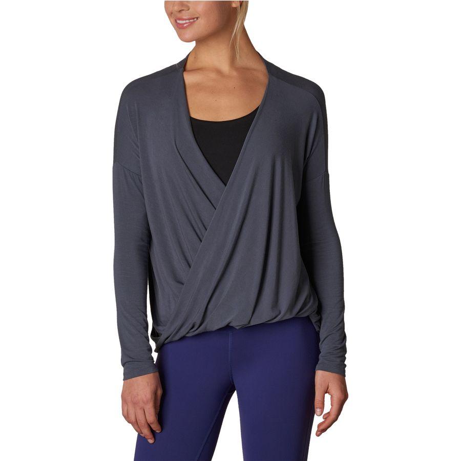 Prana Cascade Shirt - Womens