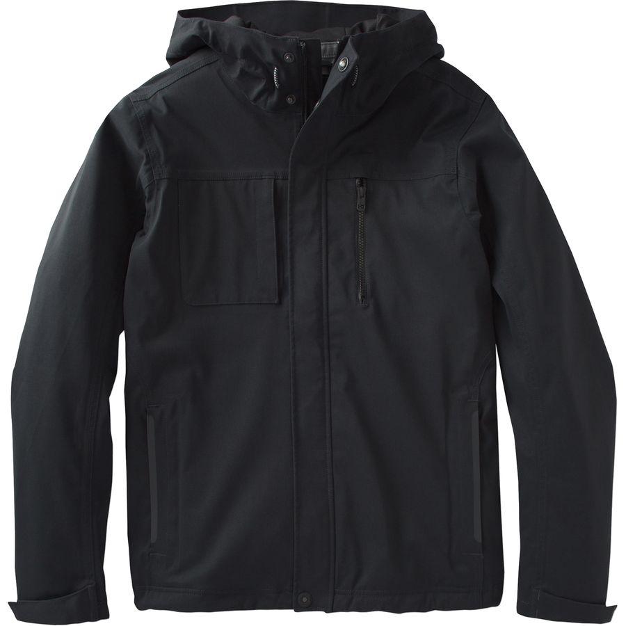 Prana Zion Hooded Jacket Men S Backcountry Com