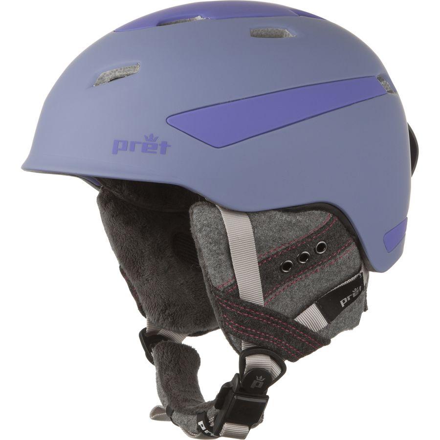 Pret Helmets Facet Helmet - Women's