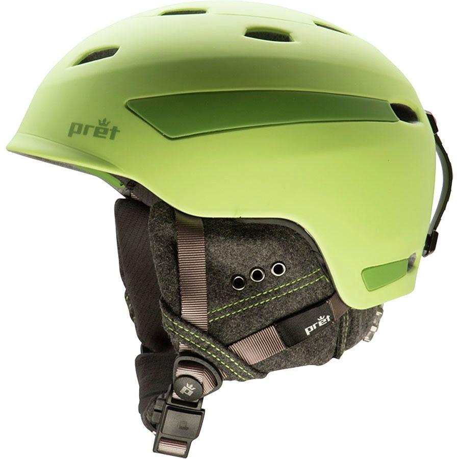 Pret Helmets Effect Helmet