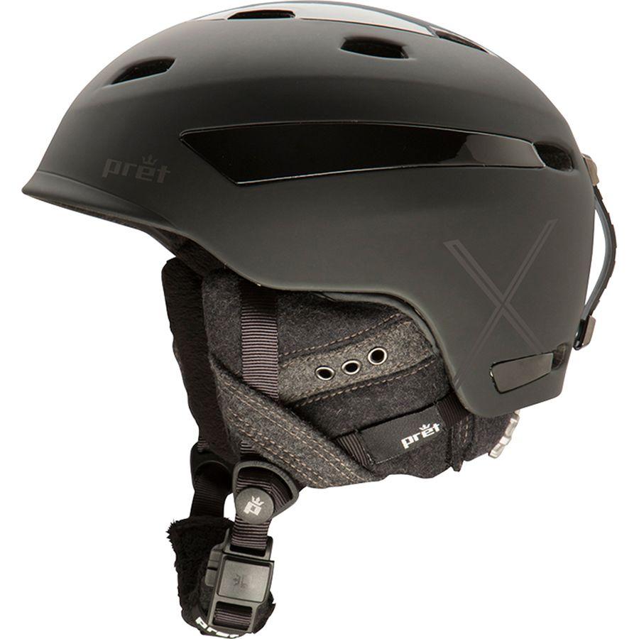 Pret Helmets Facet X Helmet - Women's