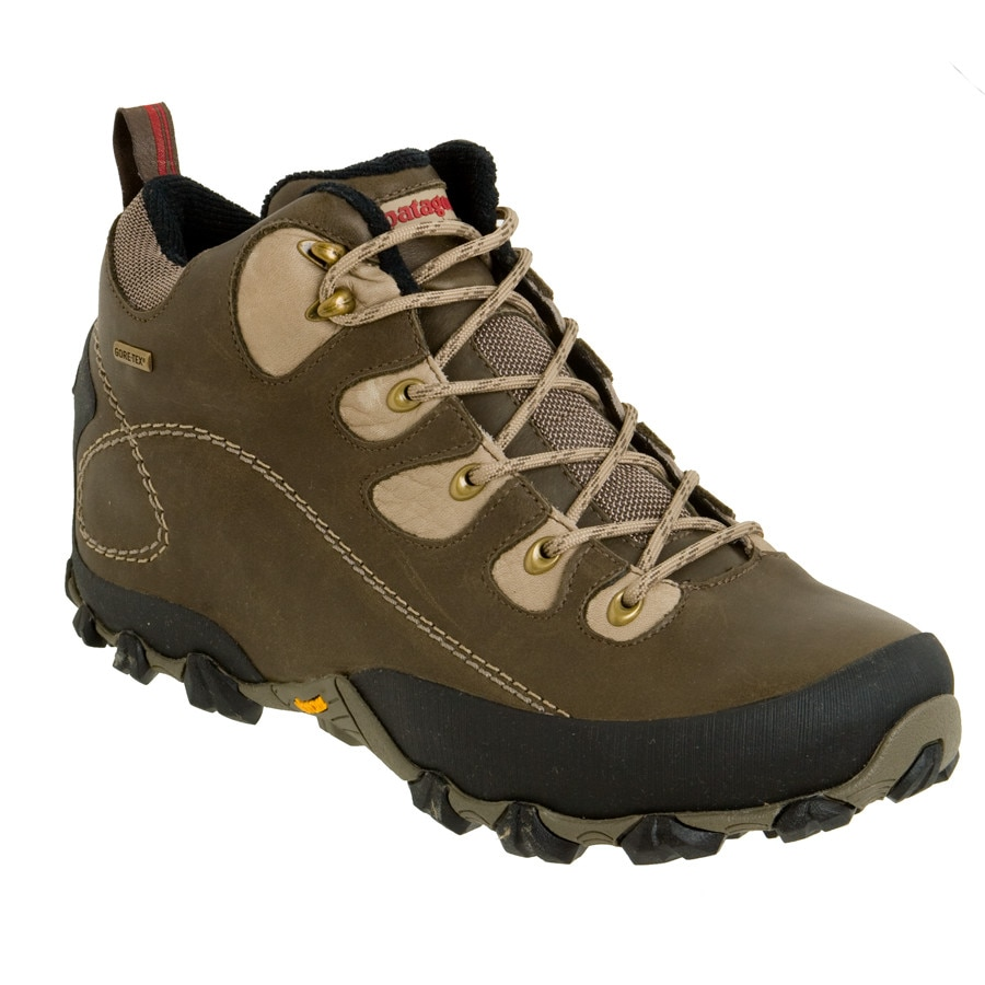 Best Backpacking Shoes For Men
