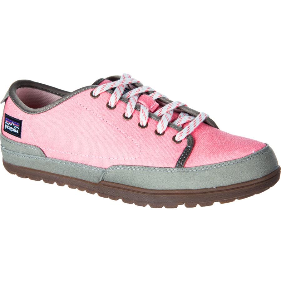 Patagonia Footwear Activist Canvas Shoe - Women s