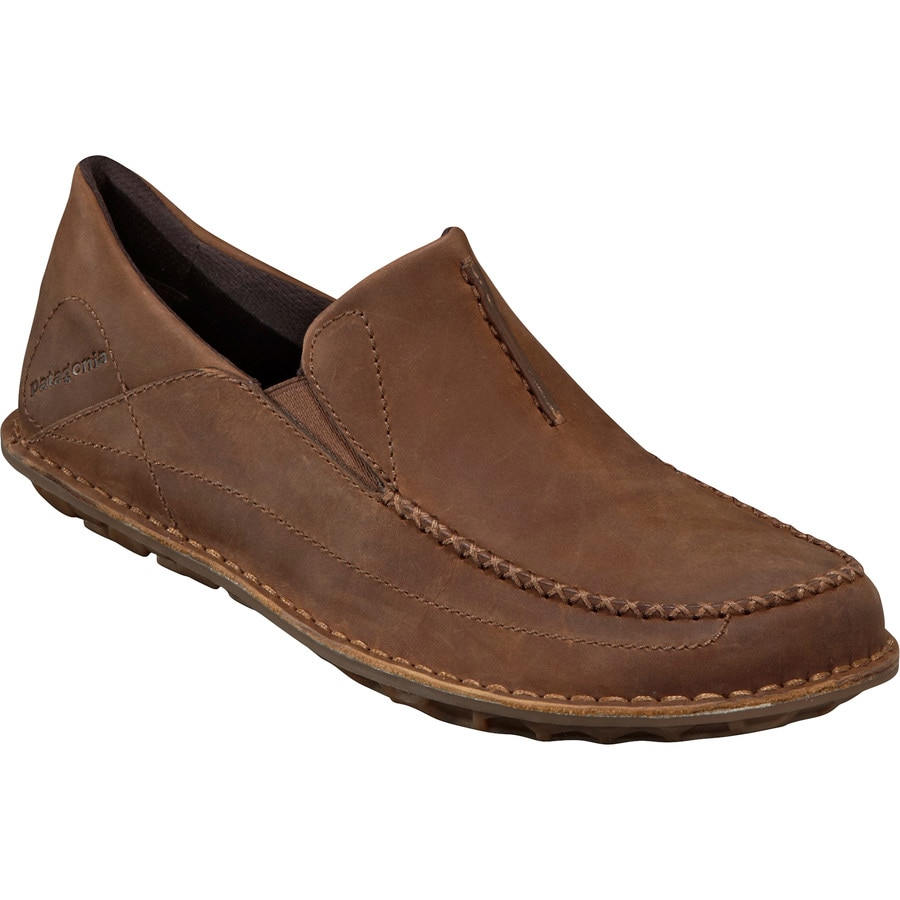 Patagonia Men S Slip On Shoes