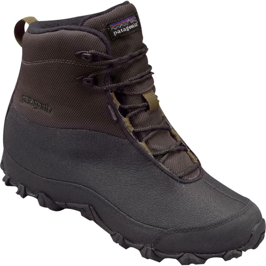 patagonia footwear das boot waterproof mid s