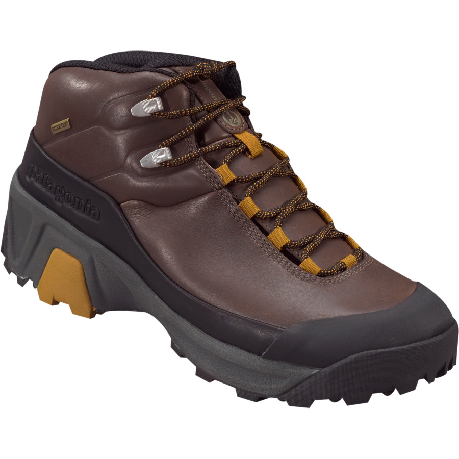 patagonia footwear p26 mid tex backpacking boot