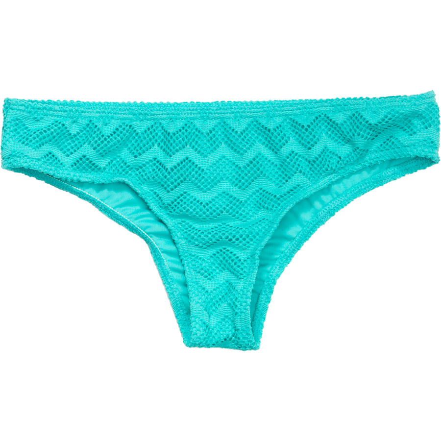 Roxy Making Waves Cheeky Brief Bikini Bottom - Women's ...