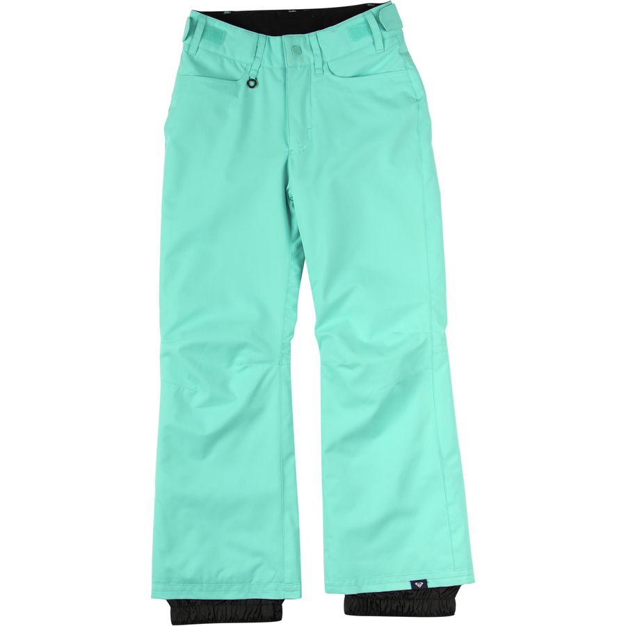Roxy Backyards Pant - Girls