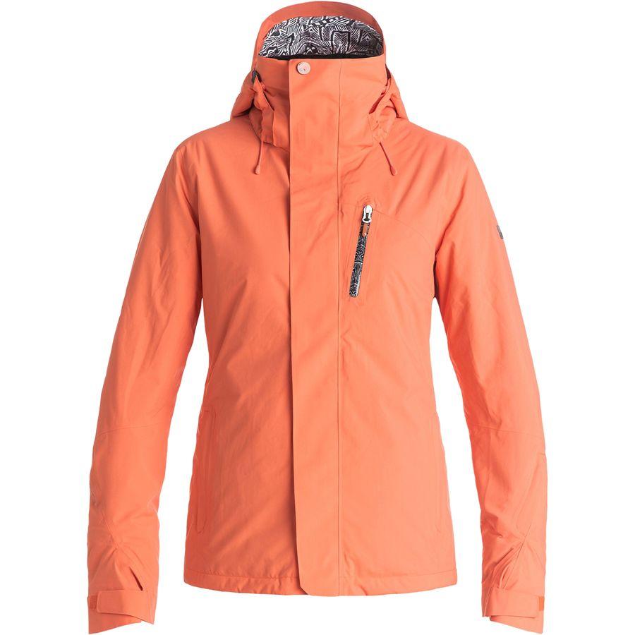 Gore tex jackets women