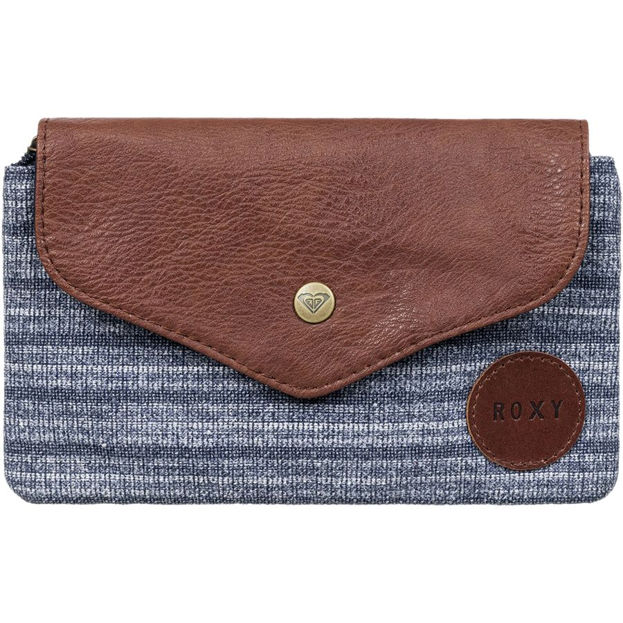 Roxy Cook Out Wallet - Women's