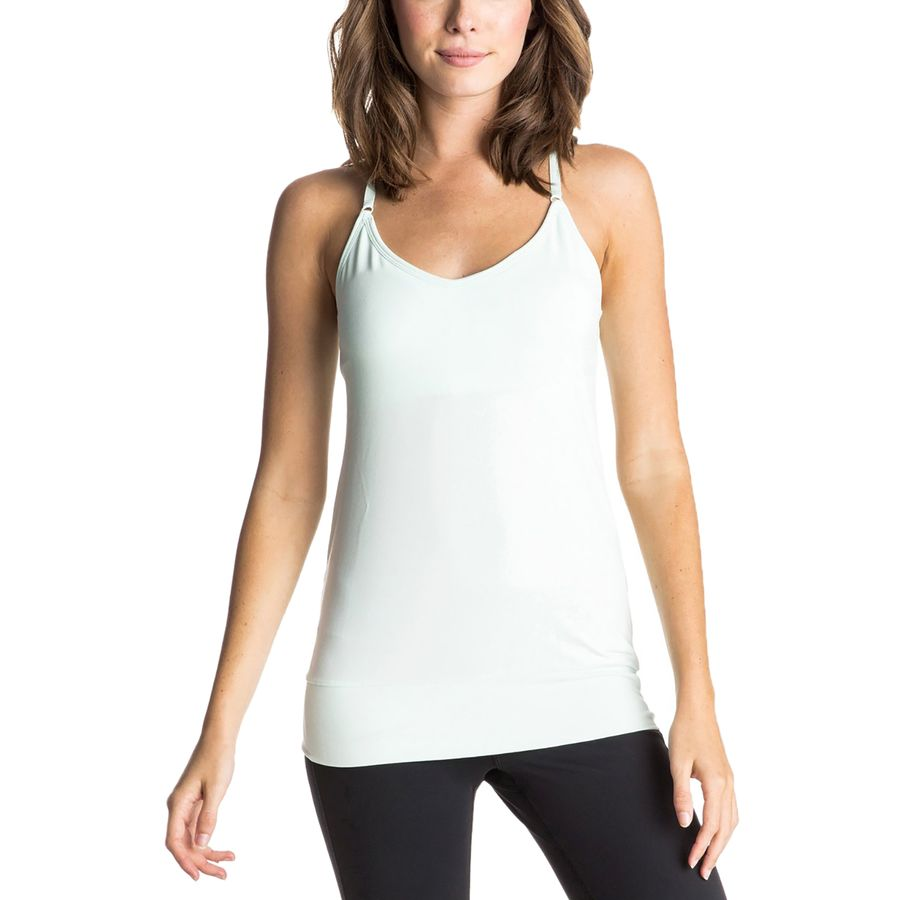 Roxy Clarity Tank Top - Womens