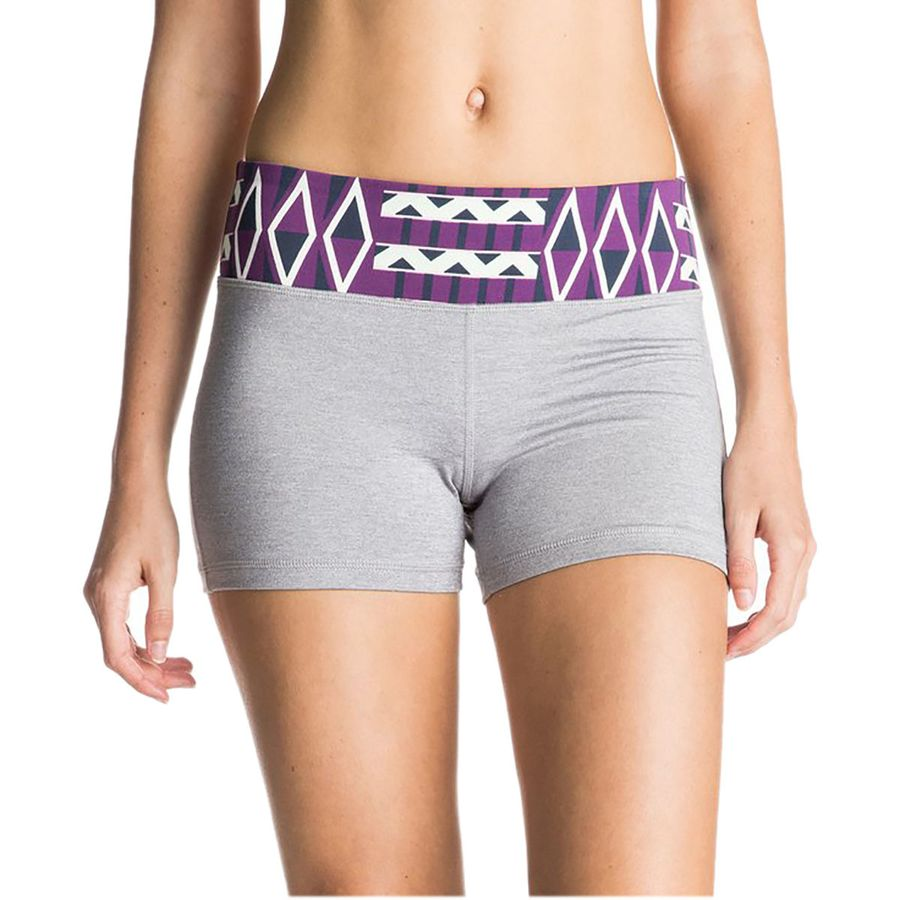 Roxy Own It Short 2 - Womens