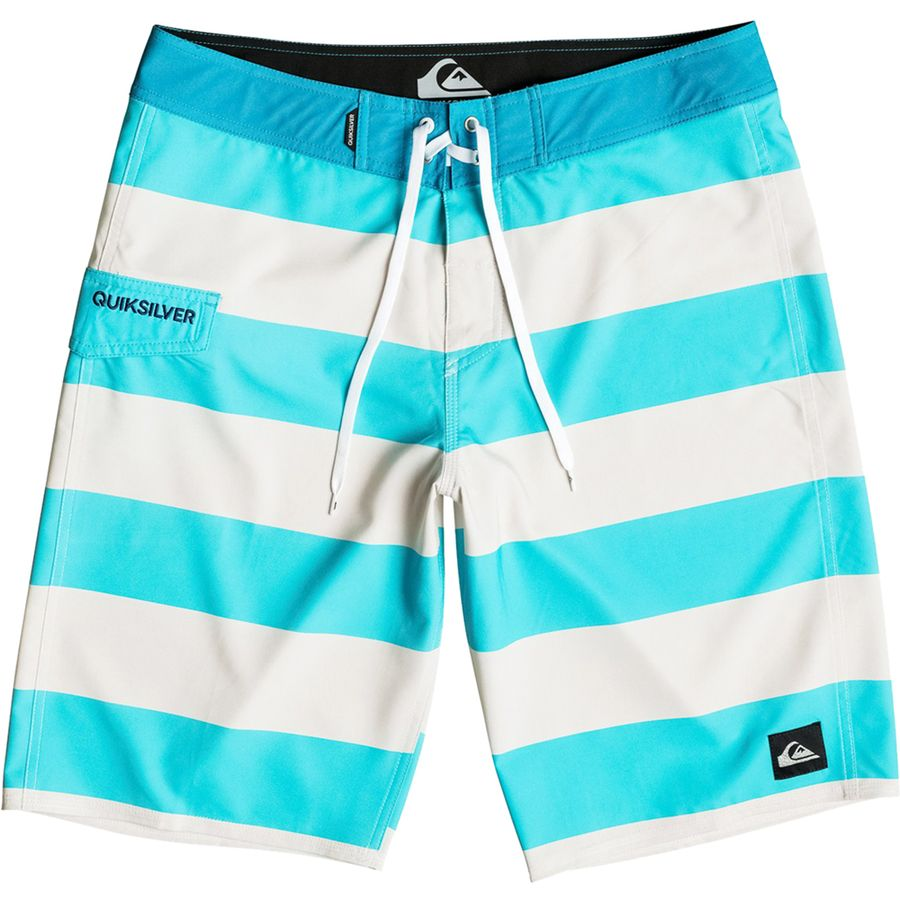 Quiksilver Everyday Brigg Stretch 21 Board Short - Mens