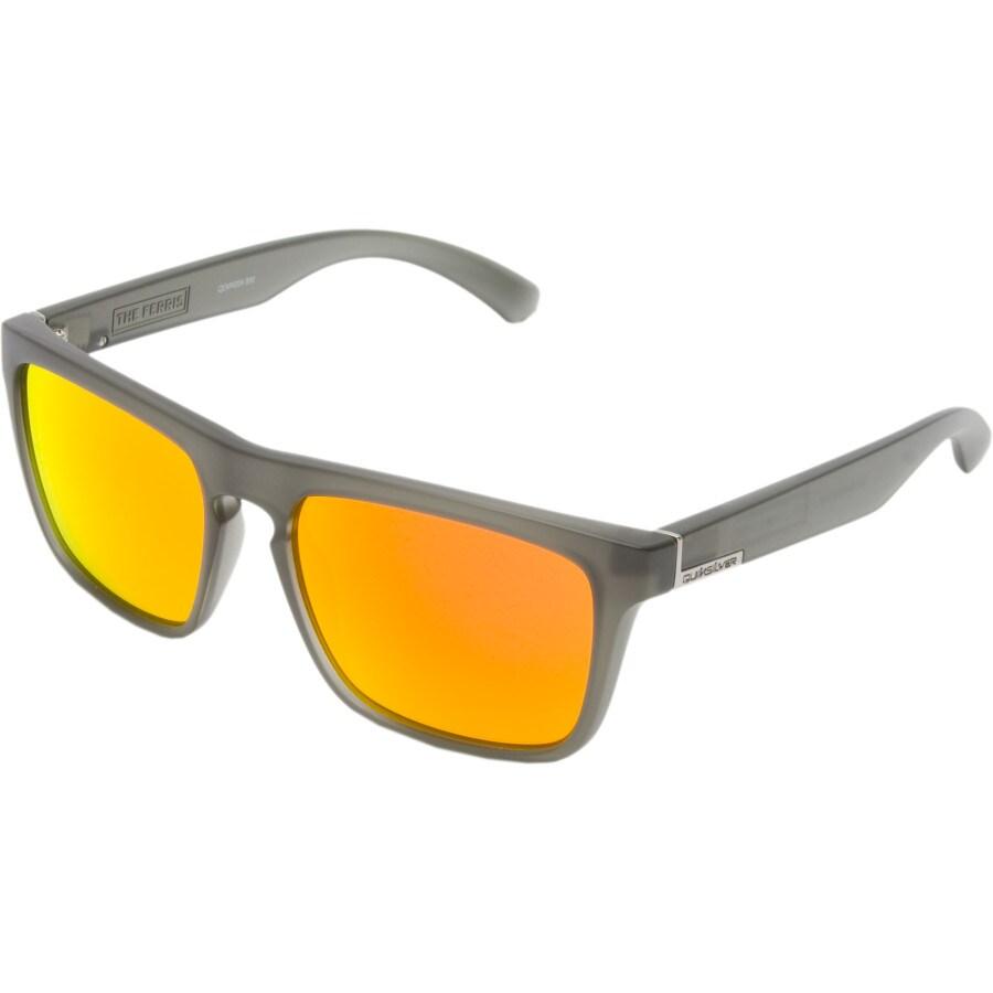 quiksilver ferris sunglasses backcountry