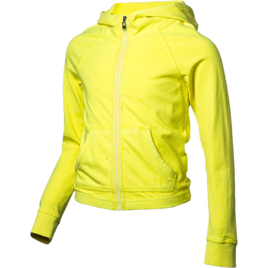 Roxy Sun Goddess Full-Zip Hoodie - Girls' | Backcountry.com