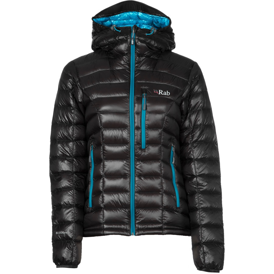 Rab Continuum Hooded Down Jacket Women S Backcountry Com