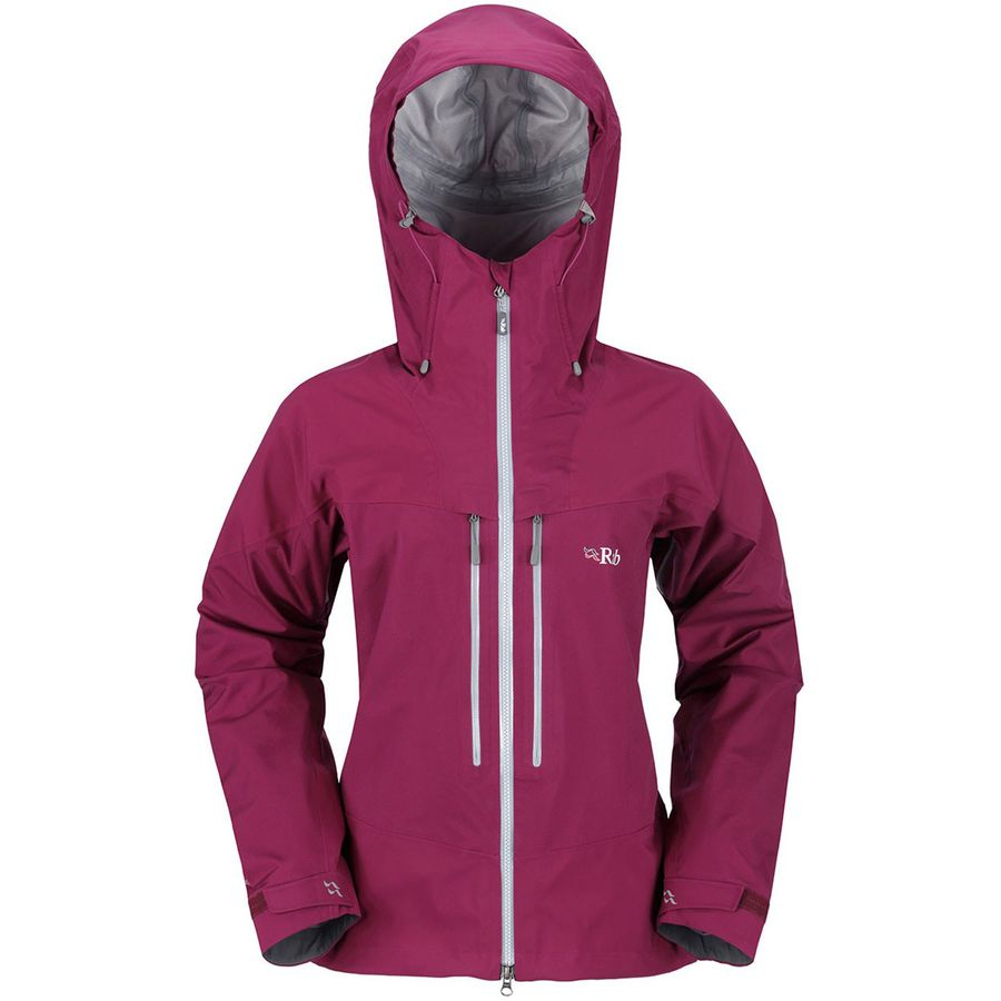 Rab Neo Guide Jacket - Women's | Backcountry.com