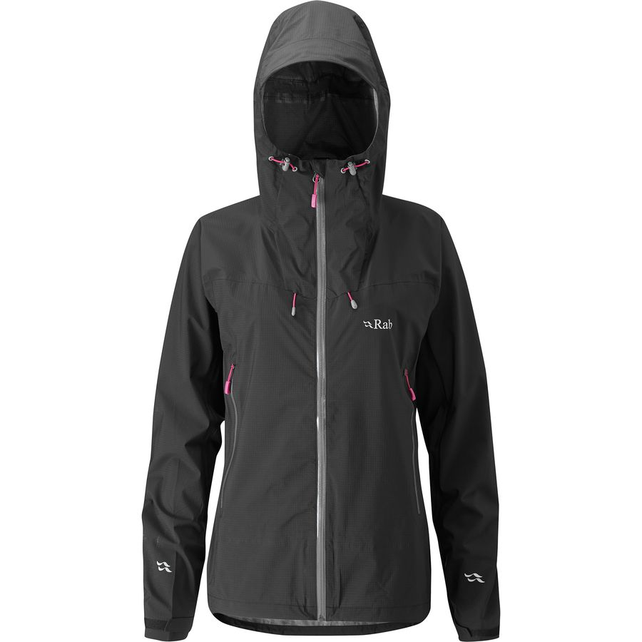 Rab Charge Hooded Jacket - Womens