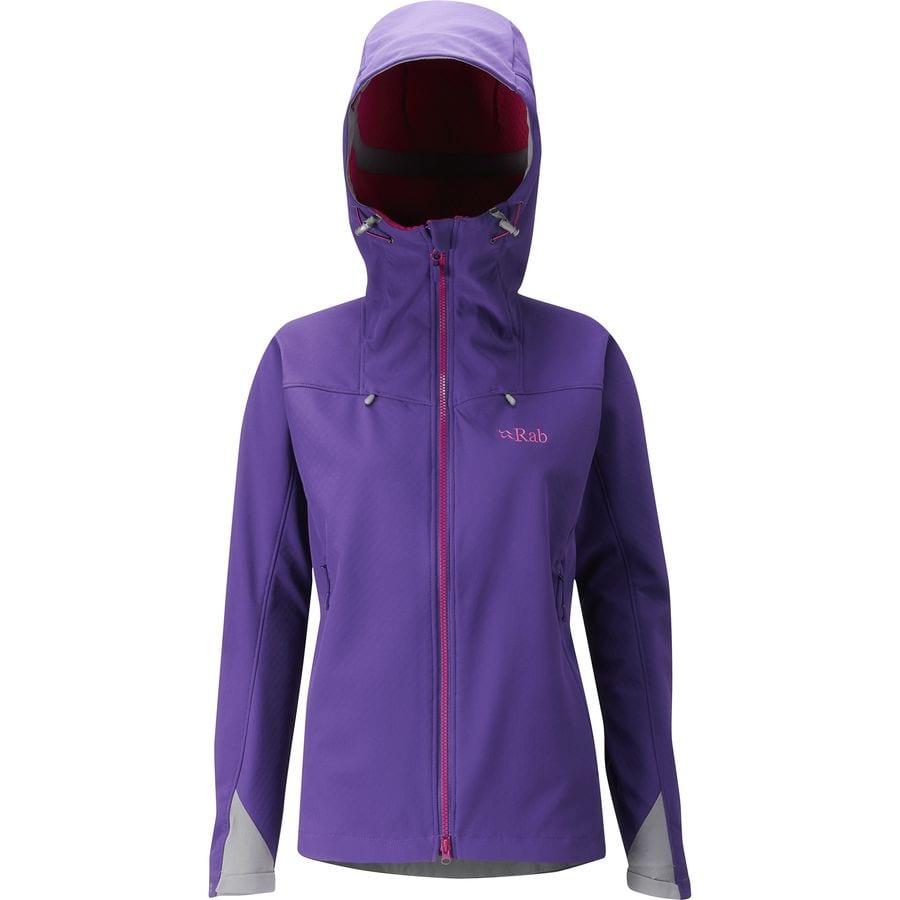 Softshell jackets women