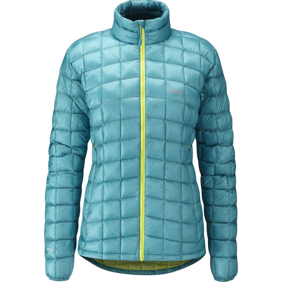 Rab jacket women