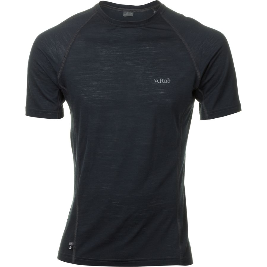 Rab MeCo 120 T-Shirt - Short-Sleeve