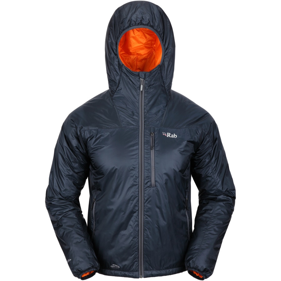 Rab Xenon X Hooded Insulated Jacket Men S