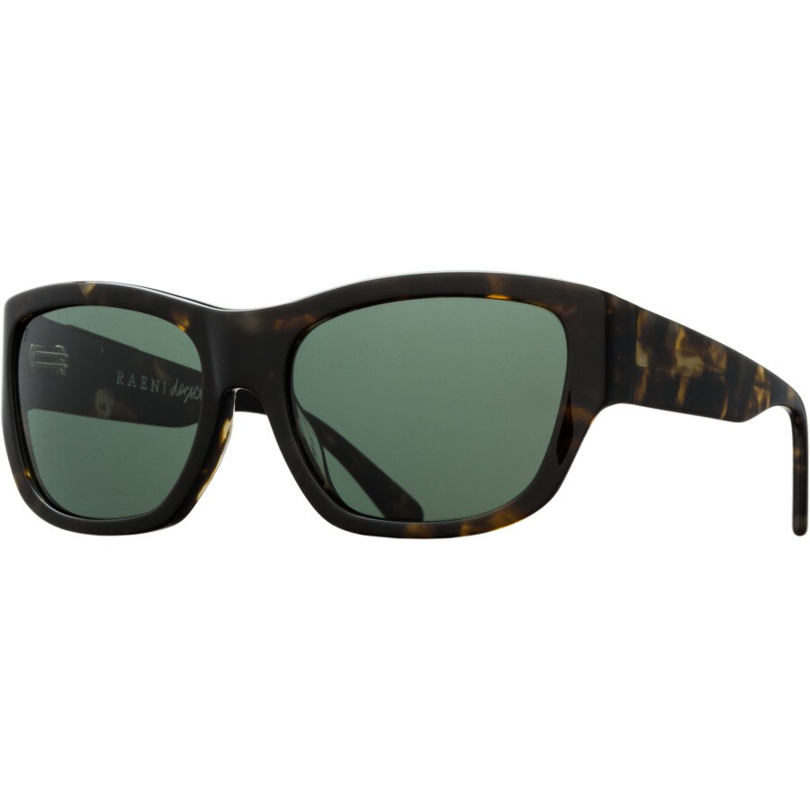 raen optics dorset sunglasses polarized backcountry