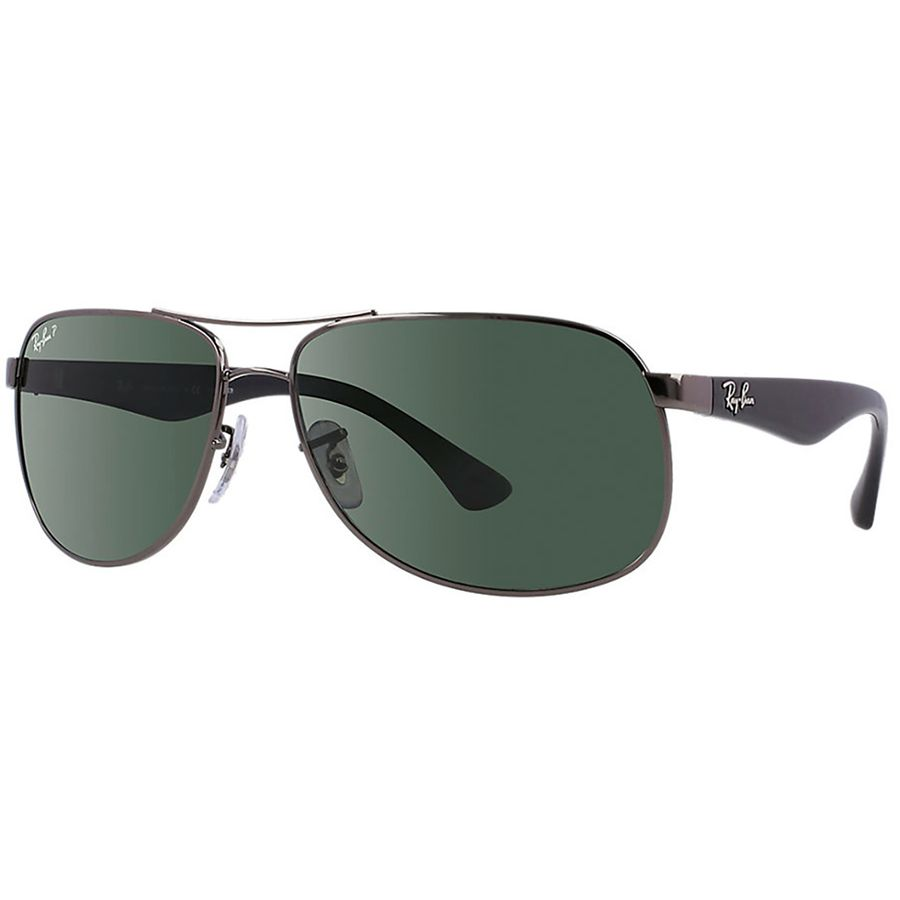Ray-Ban RB3502 Polarized Sunglasses