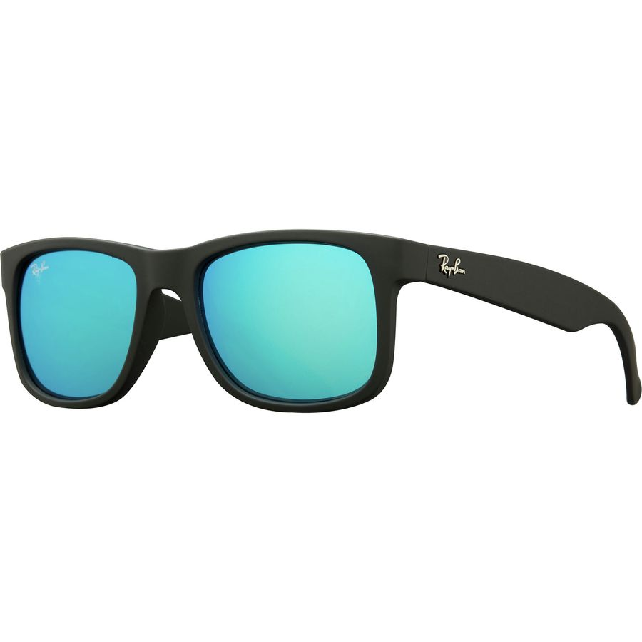 ray ban justin sunglasses. Black Bedroom Furniture Sets. Home Design Ideas