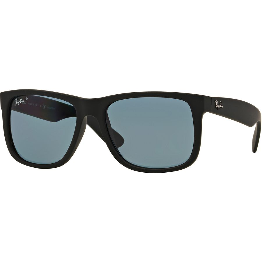 ray ban justin polarized sunglasses