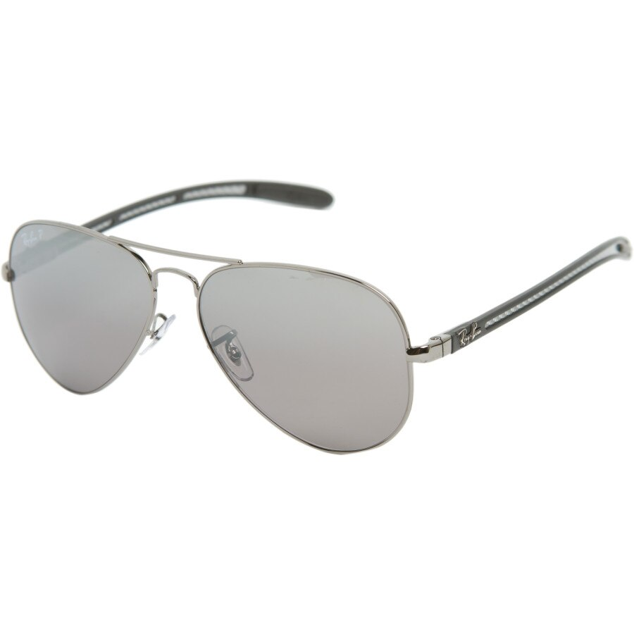 daac3d173d5 Ray-Ban RB8307 Aviator Tech Sunglasses - Polarized