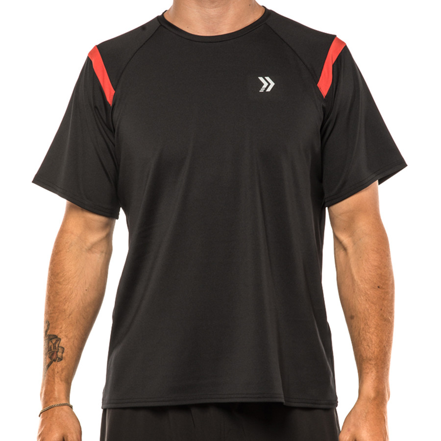 Athletic recon python shirt short sleeve men 39 s for Dress shirts for athletic build