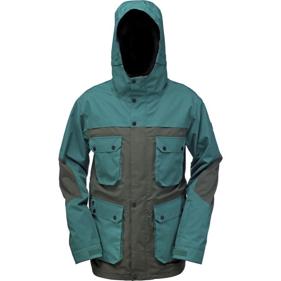Ride Rainier Jacket - Men's