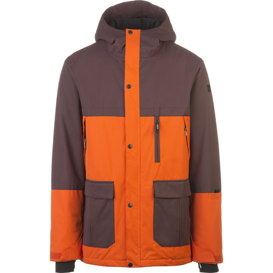 Ride Ballard Insulated Jacket - Men's
