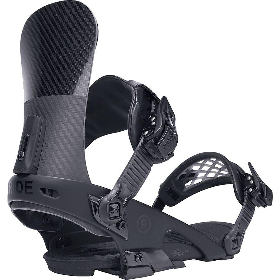 Ride El Hefe Snowboard Binding