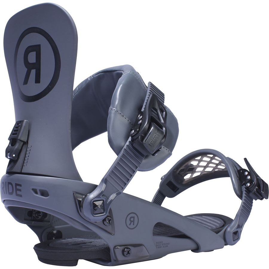 Ride Rodeo Snowboard Binding