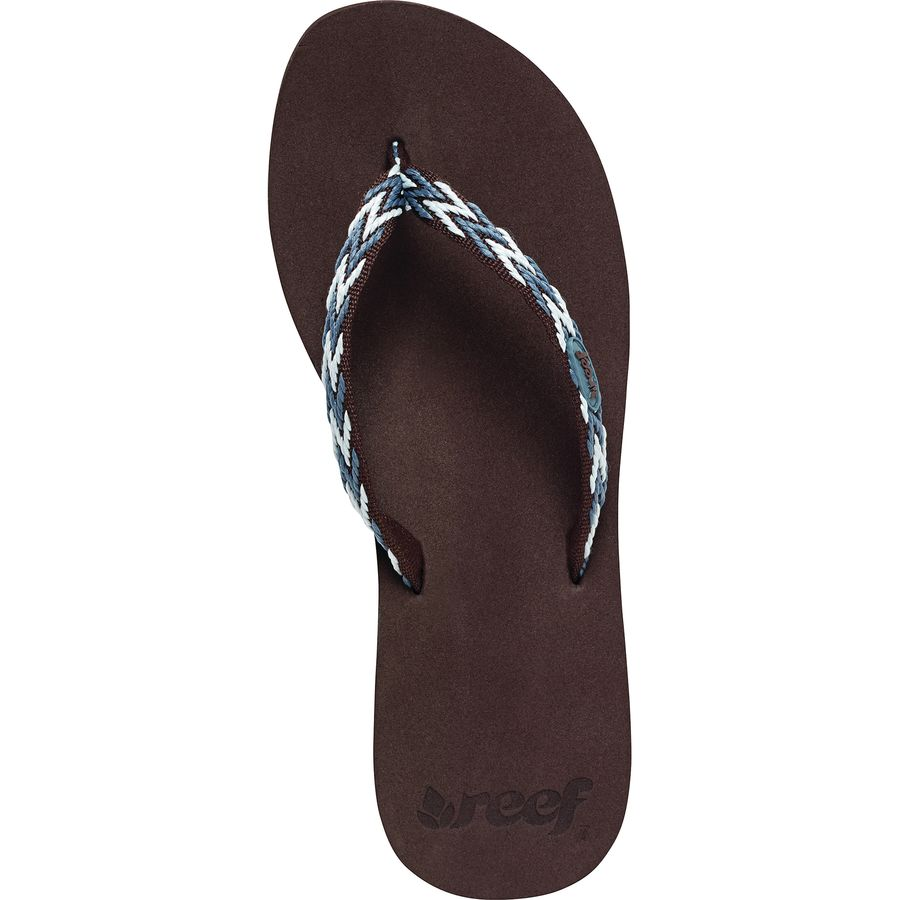 Reef Ginger Drift Flip Flop - Womens