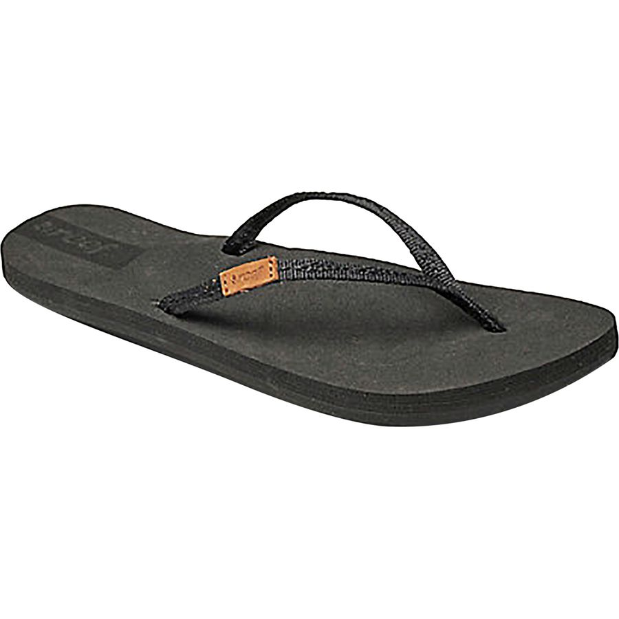 Reef Slim Ginger Flip Flop - Womens