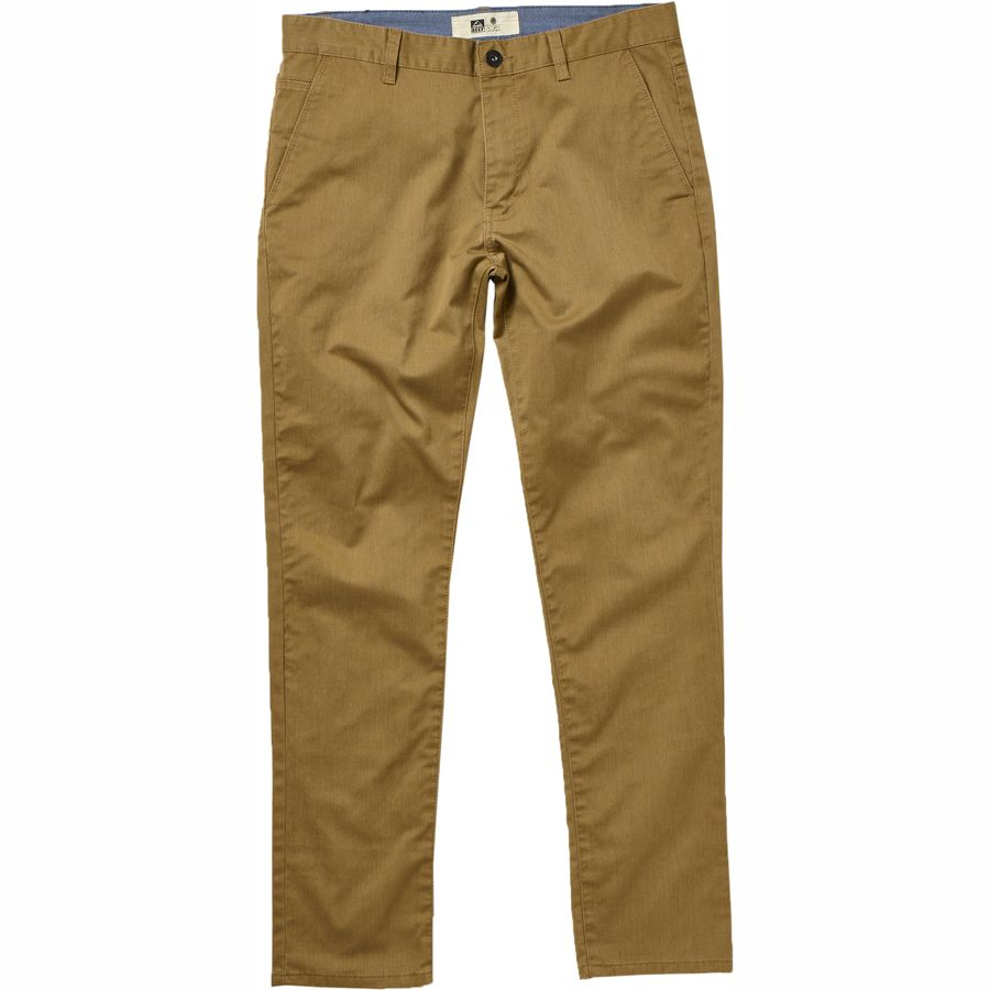 Reef Luke II Pant - Mens