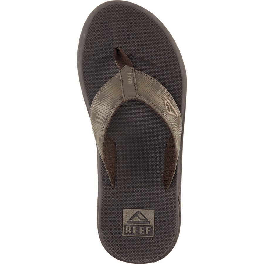 Reef Phantom Prints Flip Flop - Mens