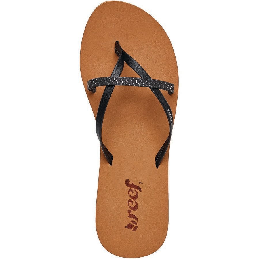 Reef Bliss Wild Flip Flop - Womens