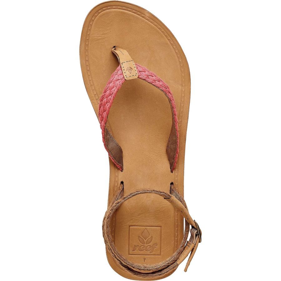 Reef Gypsy Wrap Sandal - Womens