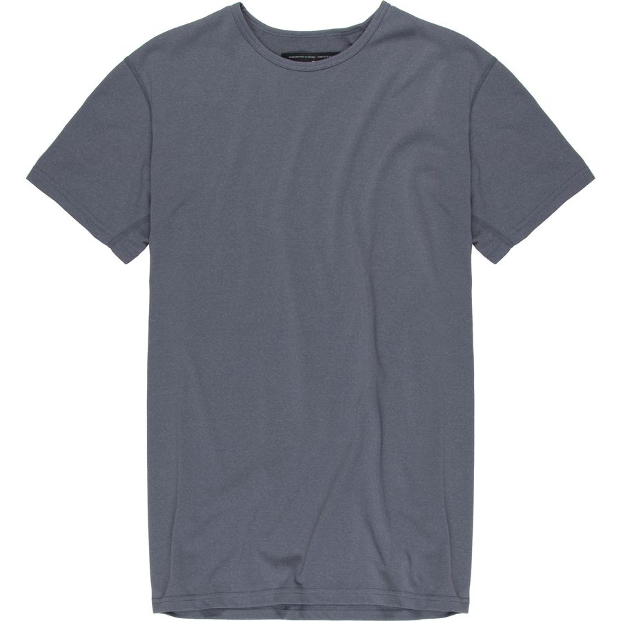 Reigning Champ Powerdry Crewneck T Shirt Men S