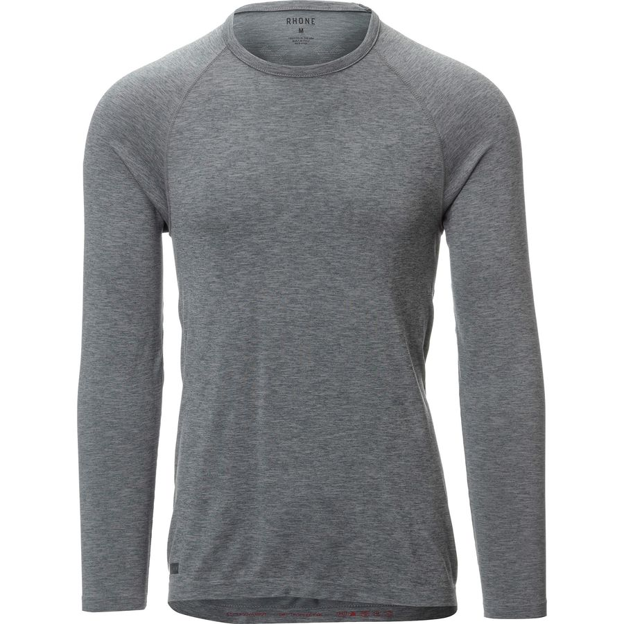 Rhone Forge Long-Sleeve Shirt - Mens