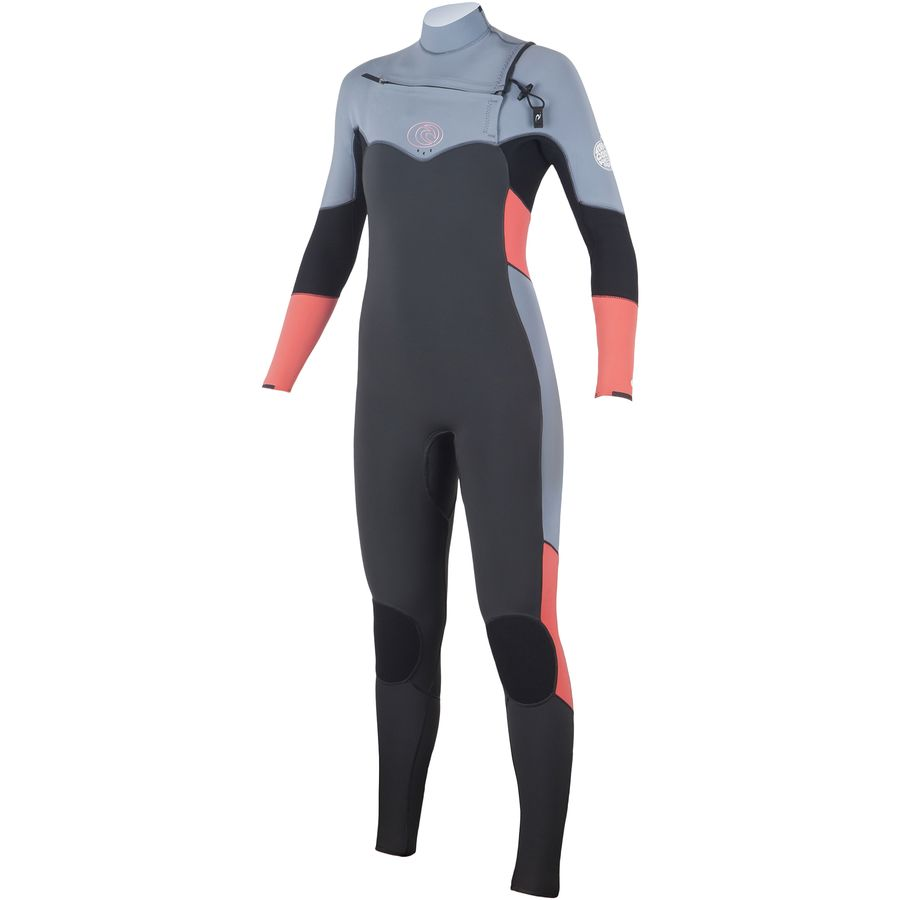 how to take off a chest zip wetsuit