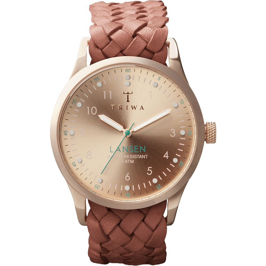 Triwa Lansen Watch